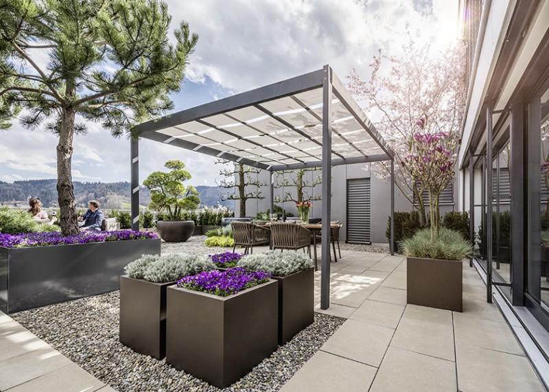McGarten.ch | Ihr Gartenshop für Pflanzengefässe und vieles mehr ...